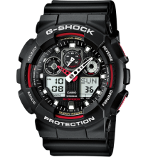 Часы Casio G-Shock 100