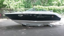 Катер Atlantic Marine Day Cruiser 580