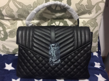 Сумка Saint Laurent largue Mixed MONOGRAM