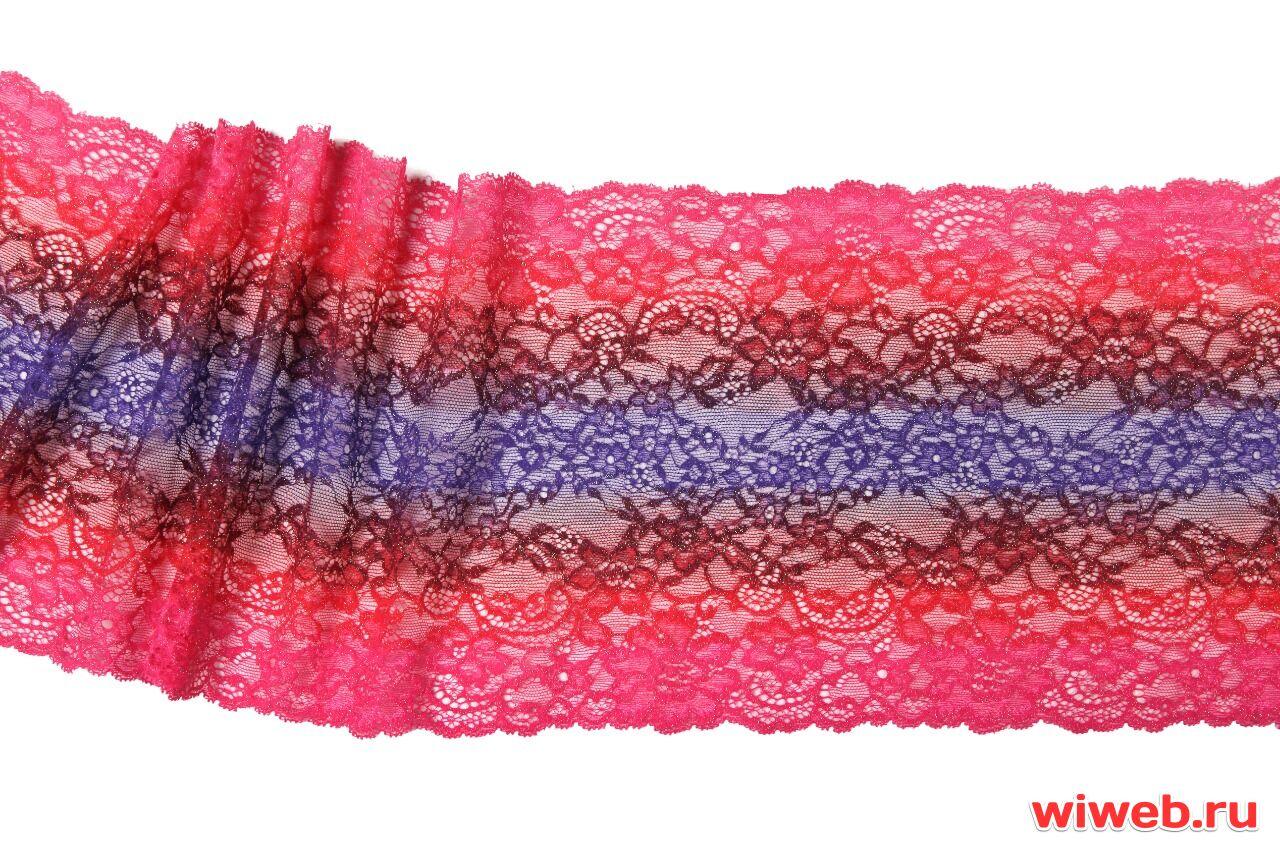 Магазин бельевой фурнитуры в москве фиолетовый бант