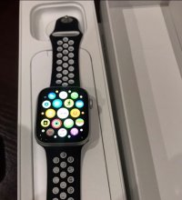 Apple  watch Series 4, 44mm