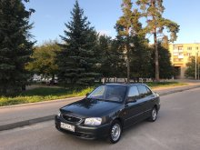 Продаю Hyundai Accent 2008 AT
