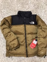 Пуховик the north face original
