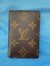 Визитница Louis Vuitton