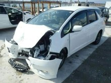 Nose cut HONDA FIT SHUTTLE GG7 GG8 GP2