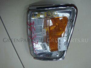 Габарит на Toyota Hilux Surf LN130 35-32