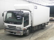 Двигатель ISUZU FORWARD FRD35L4 6HL1