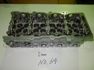 Головка блока цилиндров на Nissan ZD30