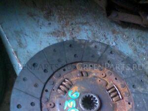 Диск сцепления на Mitsubishi Canter FE516 4D36
