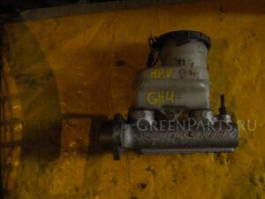 Главный тормозной цилиндр на Honda HR-V GH4
