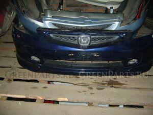 Бампер на Honda Fit GD1, GD2, GD3