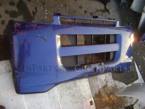 Бампер на Daihatsu Hijet S320V, S321, S330