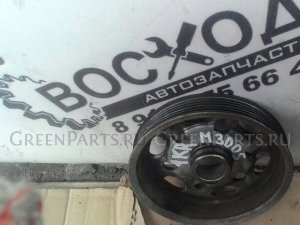 Шкив на Daihatsu Boon M300S 1KR