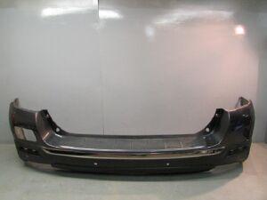 Бампер на Toyota Highlander ACU40,45, GSU40,45
