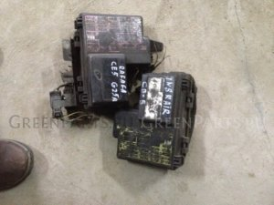 Блок предохранителей на Honda Rafaga
