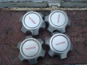 Колпак на Toyota Land Cruiser