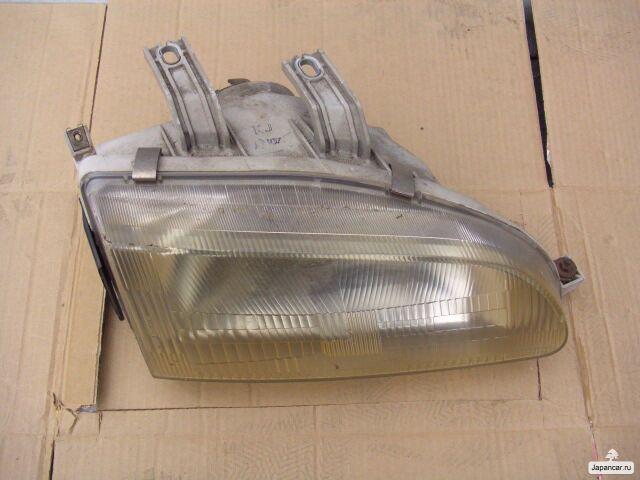 Фара на Honda Civic EG4(6) 033-6617