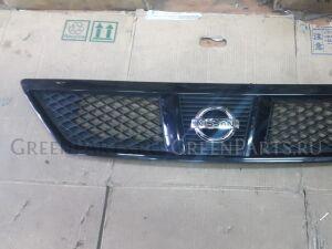 Решетка радиатора на Nissan Presage U31 100-63738
