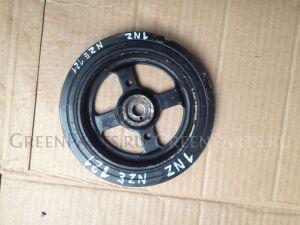 Шкив на Toyota Corolla Spacio NZE121 1NZ