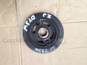 Шкив на Mazda Demio DY3W ZJ