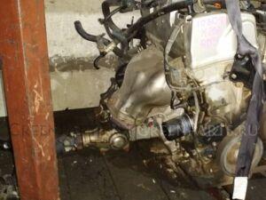 Двигатель на Honda CR-V