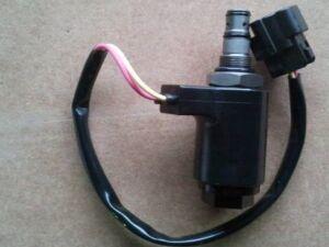 Клапан электромагнитный на UNIC unic