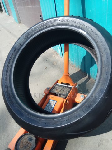 Шина 200/55/17 Pirelli Diablo