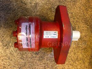 Гидромотор поворотного редуктора на UNIC unic