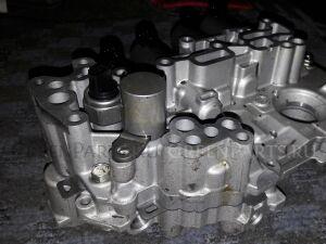 Гидроблок АКПП на Nissan March K13 HR12