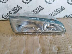 Фара на Hyundai Grace KMJFD37 101-2895