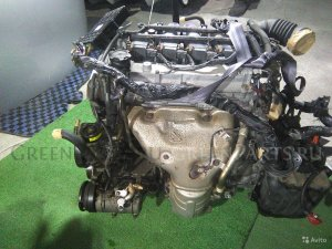 Двигатель на Mitsubishi Chariot Grandis 4G64 MD373962