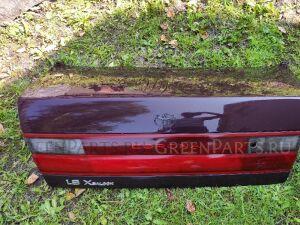 Крышка багажника на Toyota Corona ST190 4S-FE