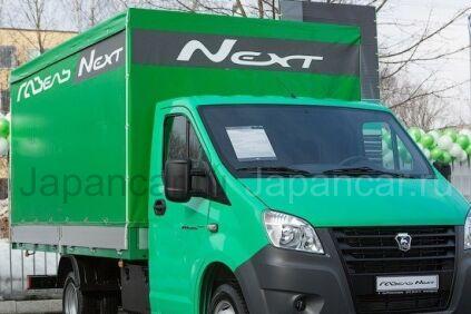 Фургон ГАЗ ГАЗель Next 2013 года в Новосибирске