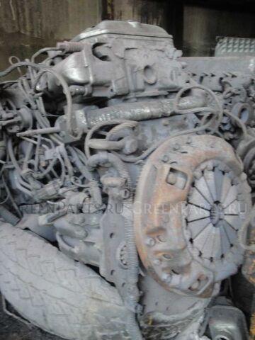 Двигатель на MITSUBISHI 4M51