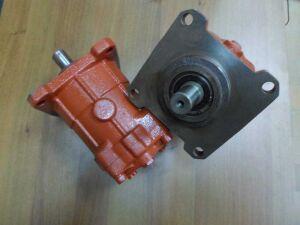 Гидромотор бурового редуктора на AICHI Aichi