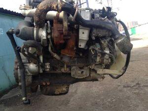 Двигатели на HITACHI HITACHI