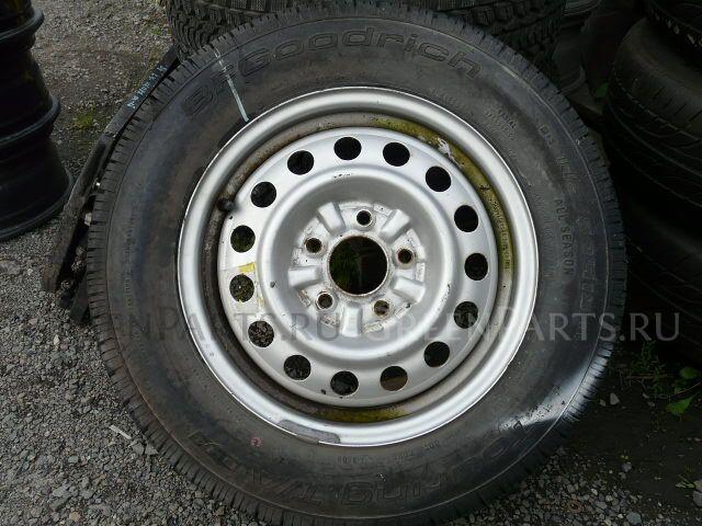 шины BF Goodrich Touring T/A 175/80R15 всесезонные на дисках R15