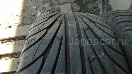 Летнии шины Nankang ultrasport ns-2 225/40 18 дюймов б/у в Челябинске