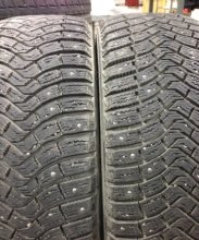 Зимняя шина Michelin X-Ice Nord 2 245/45/R20