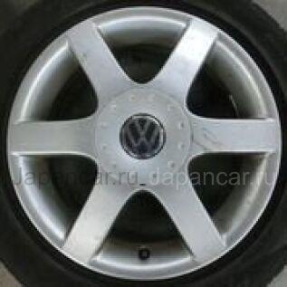 Диски 16 дюймов Volkswagen б/у в Ангарске