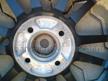 Зимние колеса Continental Contiwintercontact ts830 185/55 16 дюймов Grass ix б/у в Благовещенске