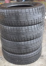 Зимняя шина Yokohama Ice Guard IG30 195/65R15