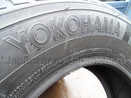 Летнии шины Yokohama a.drive aa01 205/65 15 дюймов новые в Ангарске