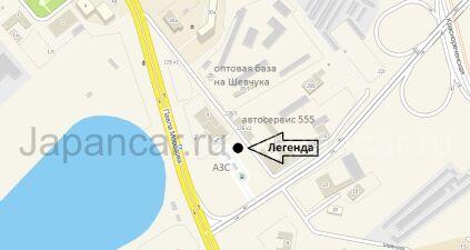Зимние шины Triangle Tr777 235/70 16 дюймов новые в Хабаровске