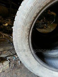 Зимние шины Nokian Hakkapeliitta 7 245/55 19 дюймов б/у в Челябинске