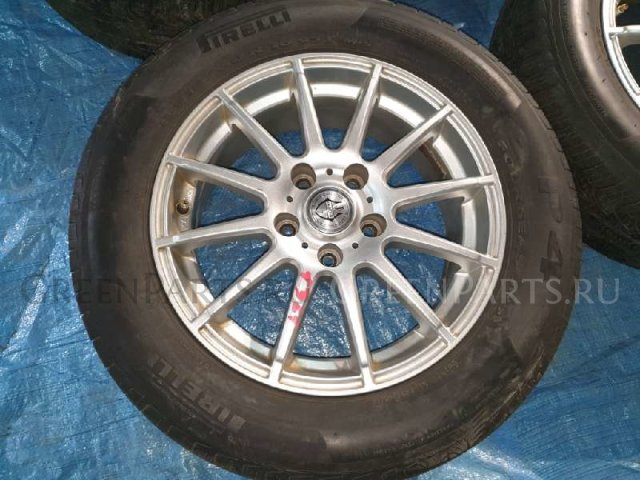 шины Pirelli P4 Four Seasons 0/60R16 летние