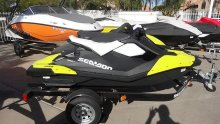 Водный мотоцикл 2014 Sea-Doo Spark 2up Rotax 900 AC 2014
