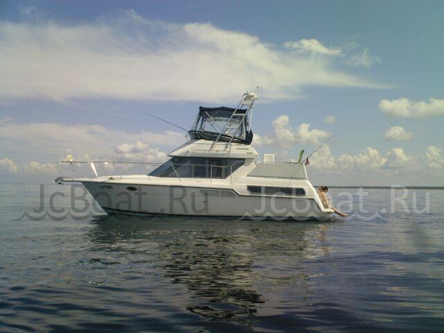 яхта моторная CARVER 325 1995 года