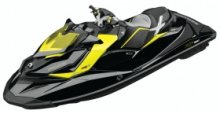 Водный мотоцикл SEA-DOO RXP X 260 RS 2015