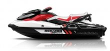 Водный мотоцикл SEA-DOO GTI WAKE 155 2015